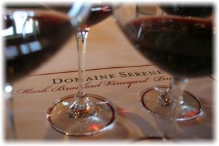 Domaine Serene Vineyards